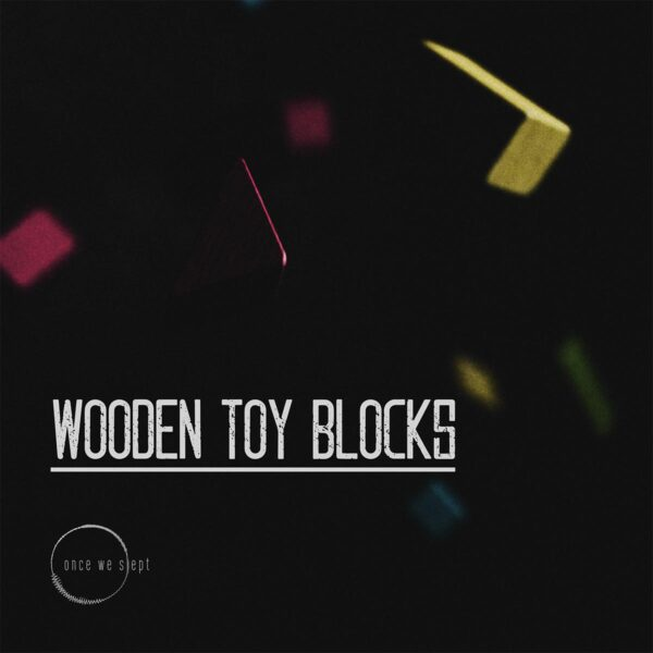 "cover of ""wooden toy blocks"""